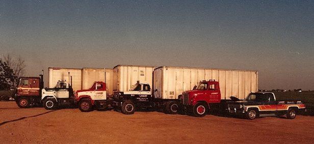 Jung Fleet 1980